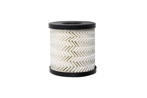 LR030778 - Oil Filter, Paper Element - To DA