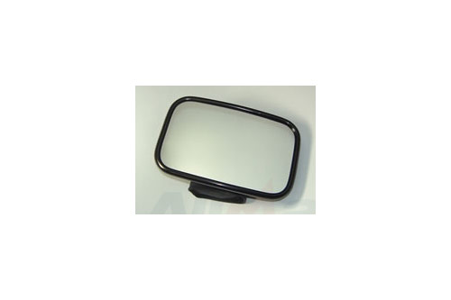 MTC5084 - Also serviced as part of a kit, Mirror assembly-external head, bla