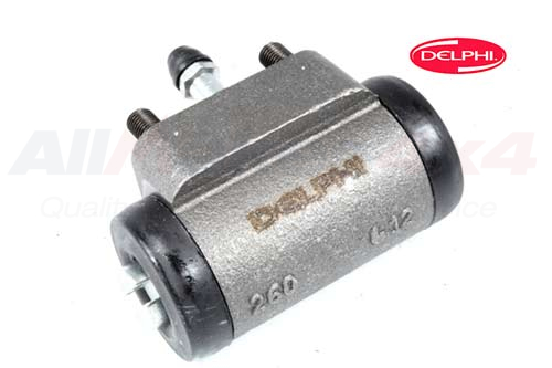 RTC3626 - RH, Cylinder assembly-wheel rear brake