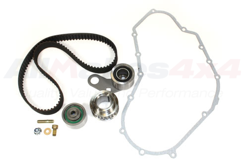 STC4096L - Timing Belt Kit 300 Tdi