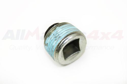 TYB500120 - Plug-drain/filler level