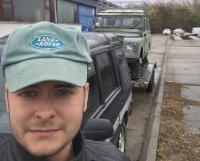 Landroverista profile picture
