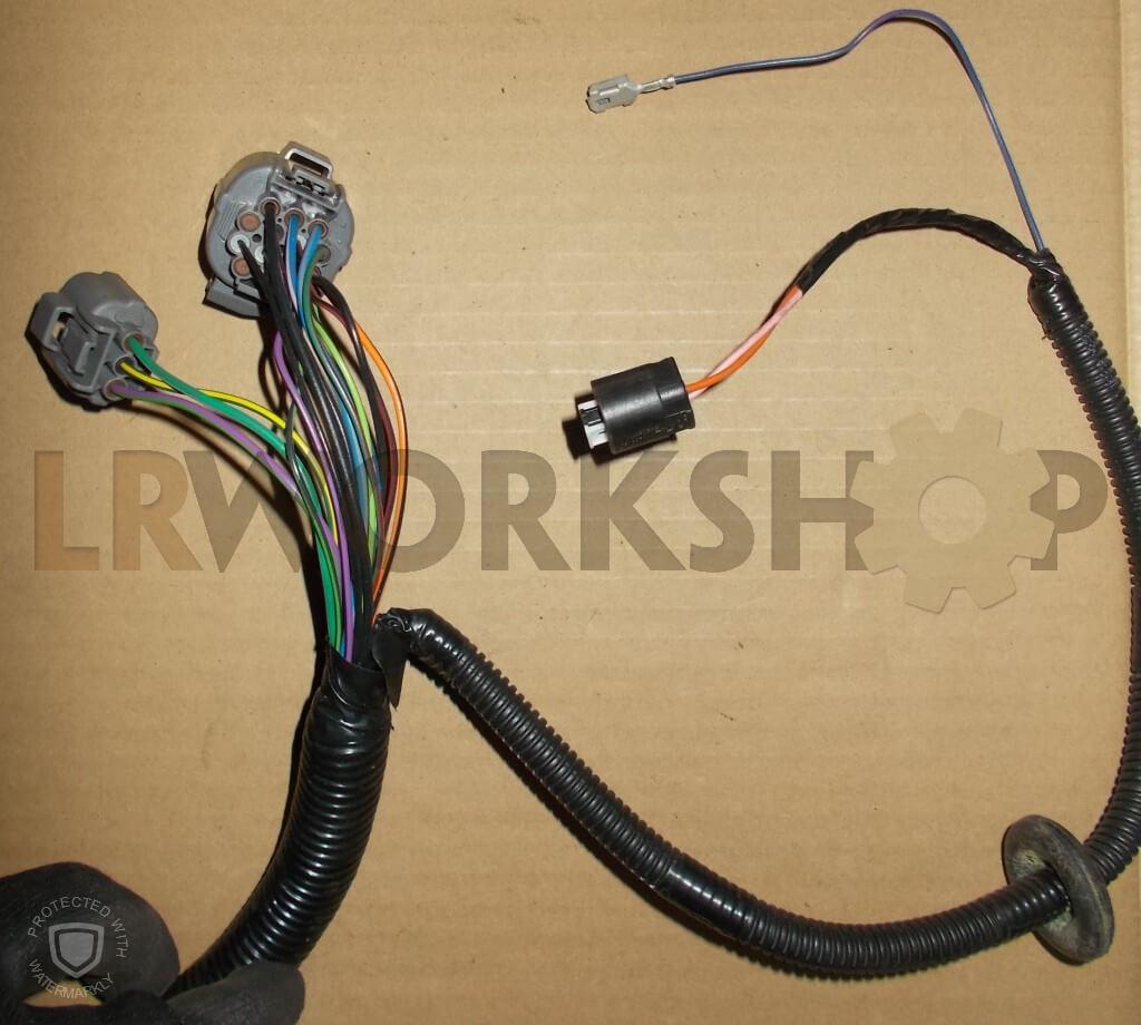 c0461 connector main harness to passenger door harness. Black Bedroom Furniture Sets. Home Design Ideas