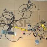 Bulkhead Loom - RHD, AMR4082